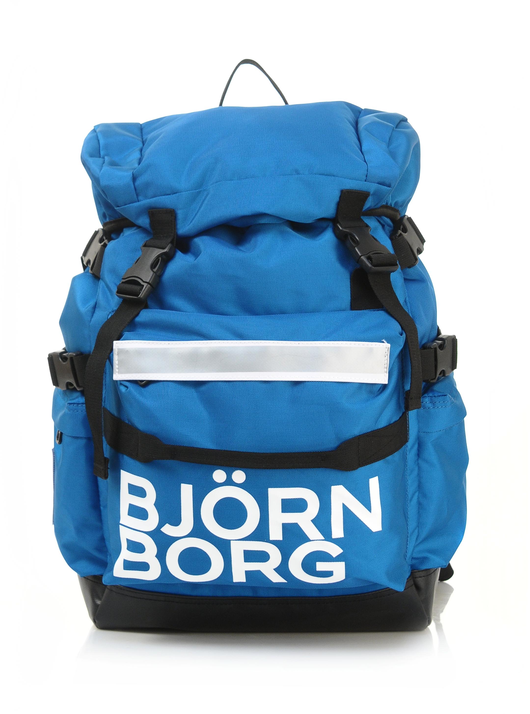 Björn Borg Väskor åhlens : Bj?rn borg v?ska container ryggs?ck bl? designoasen