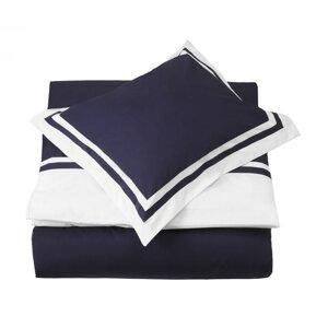 Newport Collection Oxford påslakan och örngott - 4-pack