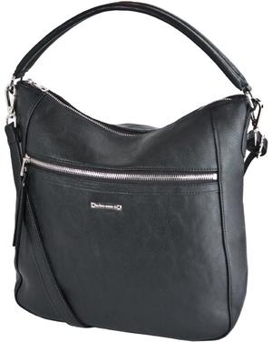 Björn Borg väska Kristina handbag, svart