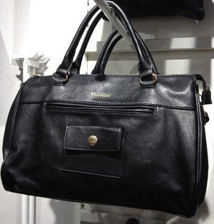 Björn Borg väska Stephanie handbag, svart