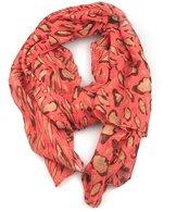 VÅGA scarf, orange