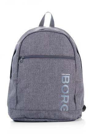 Björn Borg Väska Core ryggsäck, grå