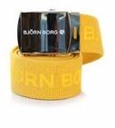 Björn Borg Bälte Robin, gul