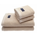 Newport Collection Handdukar, 2-PACK 70x140 beige