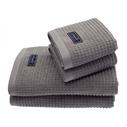 Newport Collection Handdukar, 2-PACK 70x140 grå