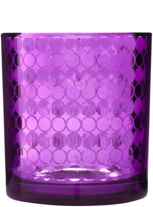 Sagaform. Shine Mirror ljuslykta 3-pack, rosa